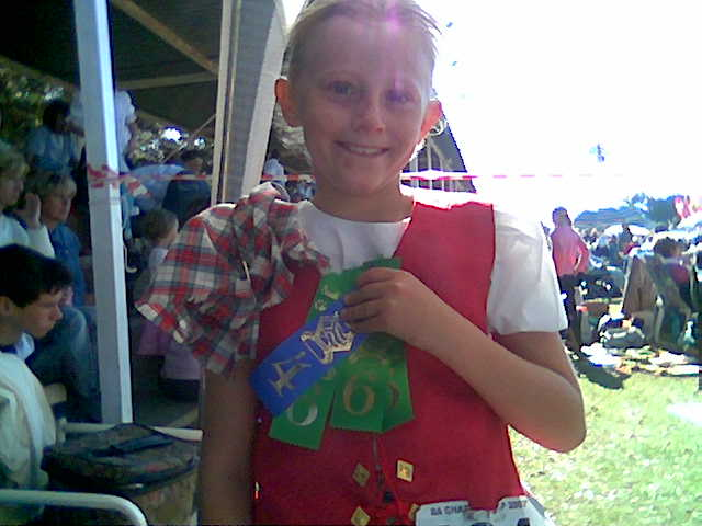 Kelly- Ribbons- 21 July 2007.jpg